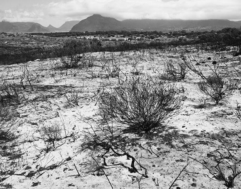 John Riddy, 'Peninsula (Ocean View 5) 2015', 2015, Other, Archival Pigment Print, Frith Street Gallery