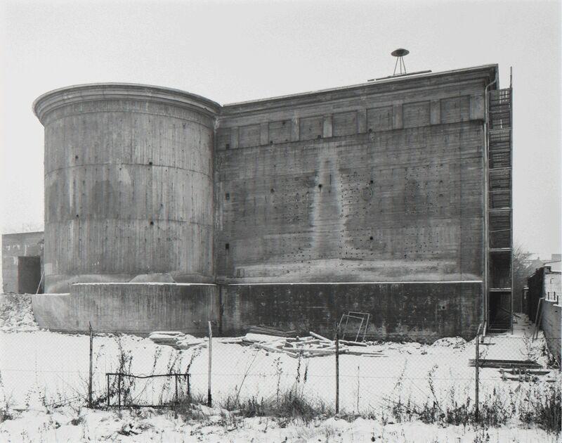 Manolo Laguillo, 'Braunschweig I', 1986, Photography, Gelatina de plata con baño de selenio, Casa Sin Fin