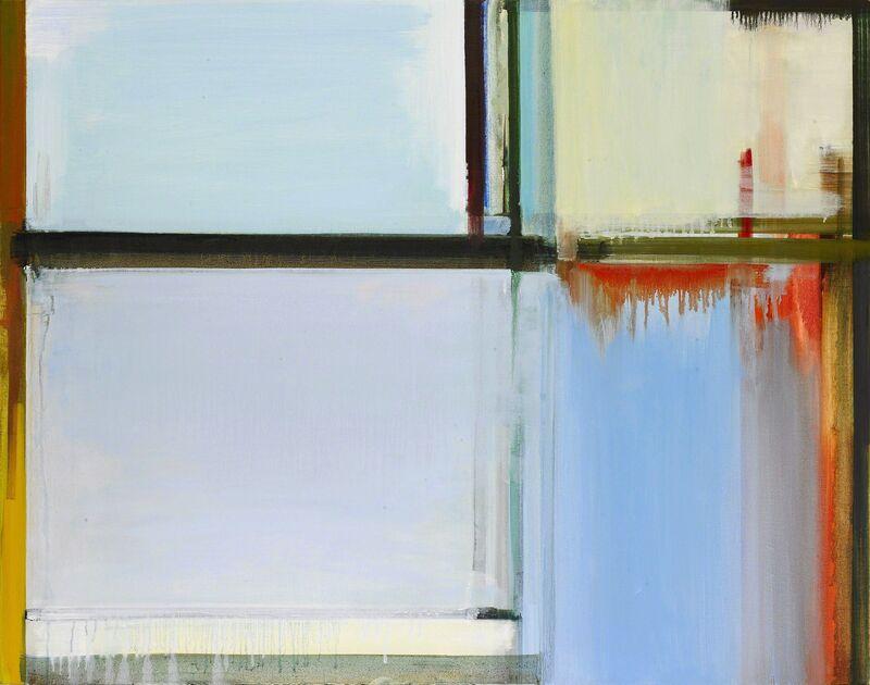 Juan Iribarren, 'Untitled', 2013, Painting, Large, Carmen Araujo Arte