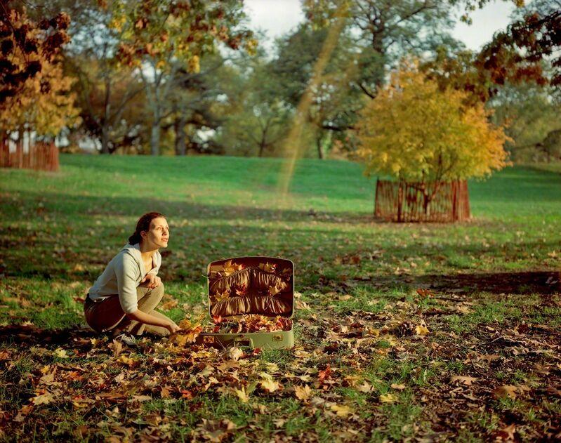 Carolyn Monastra, 'Pandora', 2003, Photography, Susan Eley Fine Art