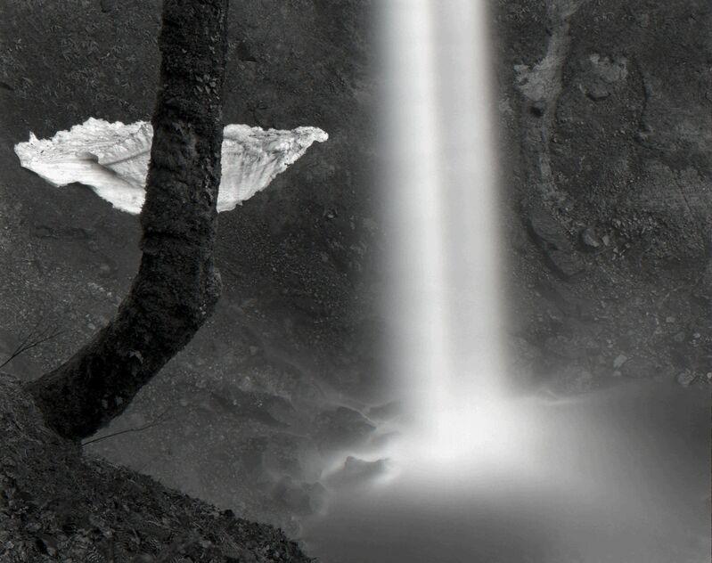 Stu Levy, 'Elowah Falls, Oregon', 1986, Photography, Silver Gelatin, Gallery 270
