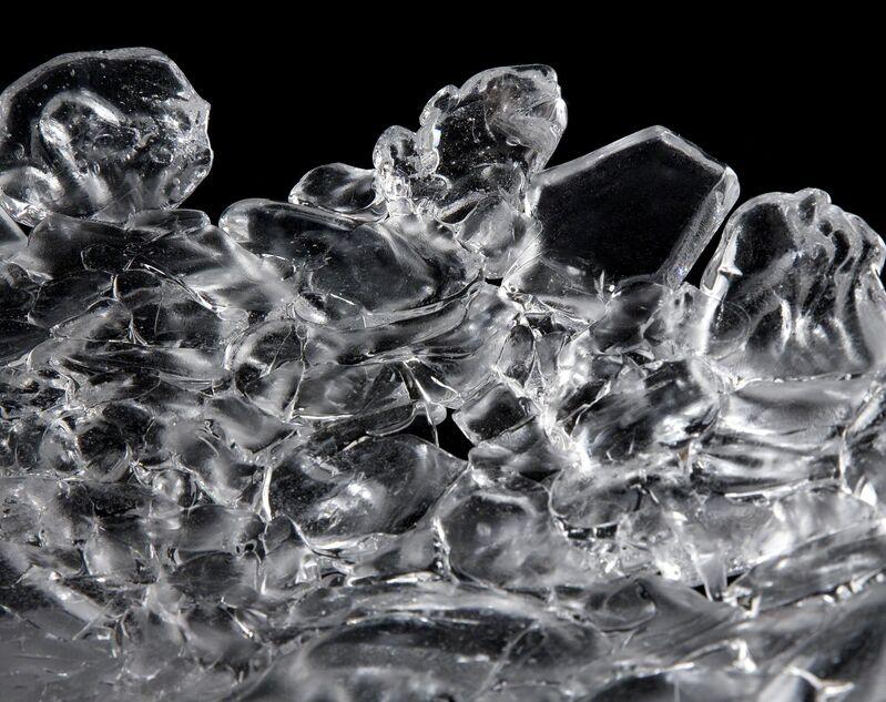 Jeff Zimmerman, 'Bowl', 2010, Design/Decorative Art, Slumped & fused glass, R & Company