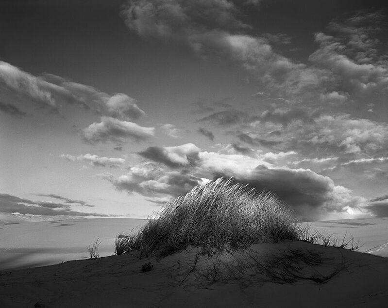 Stu Levy, 'Eel Creek Dunes IV, Oregon', 1984, Photography, Silver Gelatin Print, Gallery 270