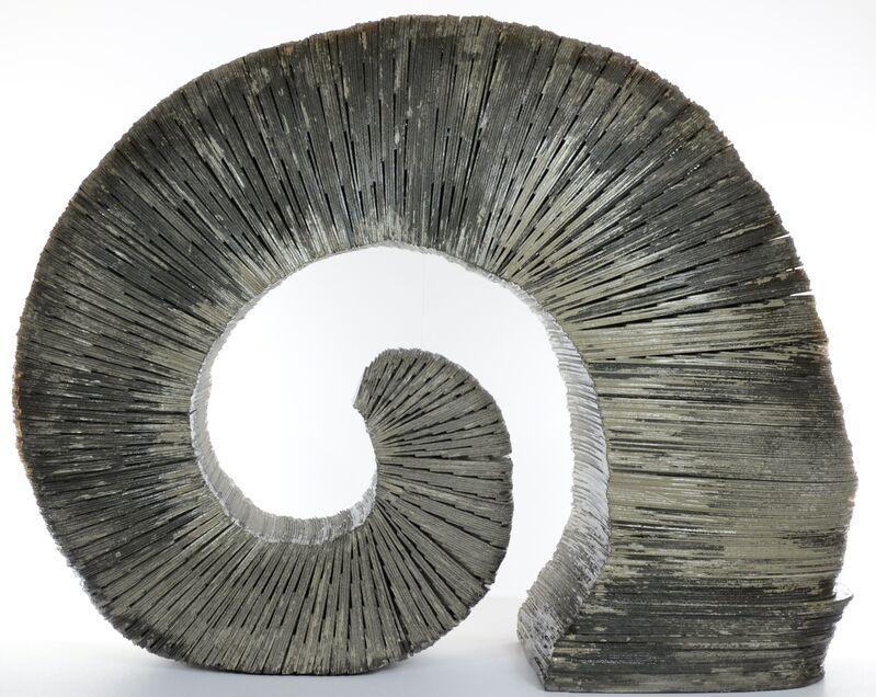 Frédérique Jeantet, 'Empreinte', 2019, Sculpture, Cardboard, resin, Magreen Gallery