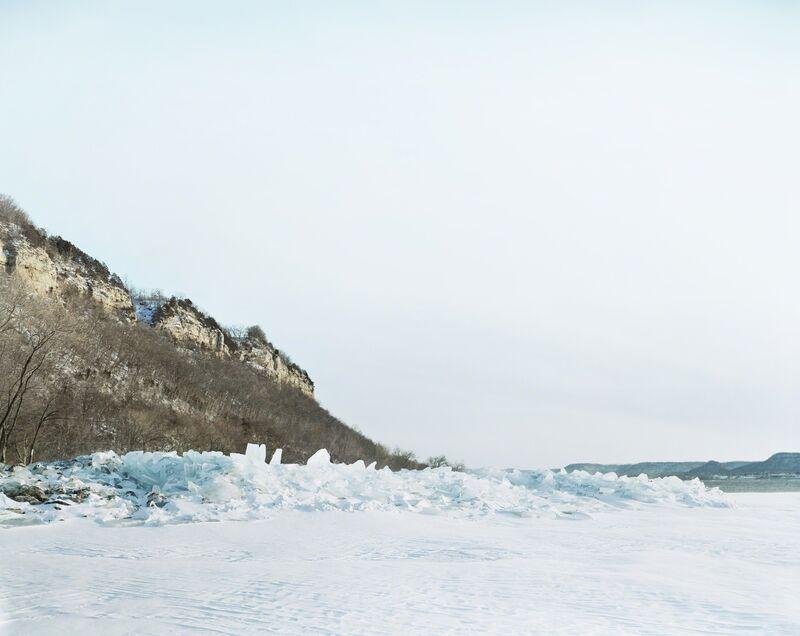 Alec Soth, 'Maiden Rock, Wisconsin', 2002, Photography, Pigment print, Fraenkel Gallery