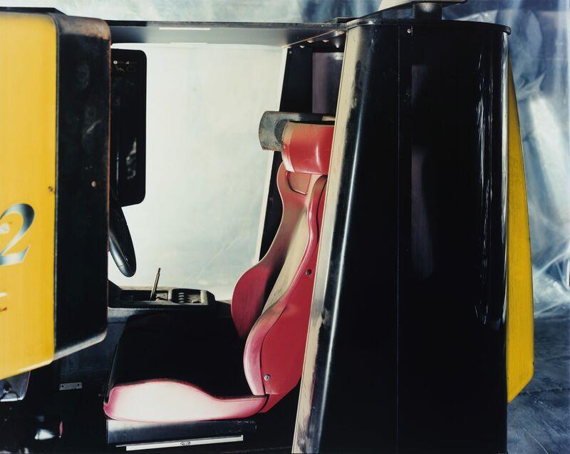 Ricarda Roggan, 'RESET 4', 2017, Photography, C-Print, Galerie EIGEN + ART