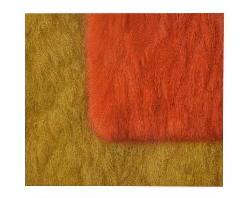 Victoria Gitman, 'Untitled', 2019, Painting, Oil on board, Garth Greenan Gallery