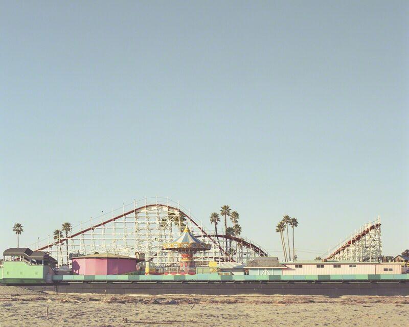 LM Chabot, 'Santa Cruz, CA 03', ca. 2010, Photography, Digital print, The Print Atelier