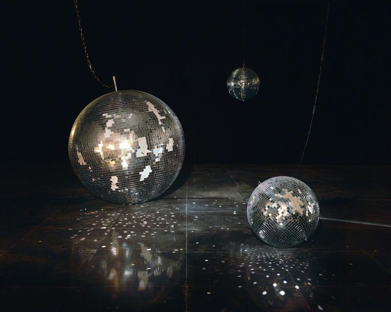 Chen Wei, 'Balls', 2013, Photography, Archival inkjet print, Ota Fine Arts