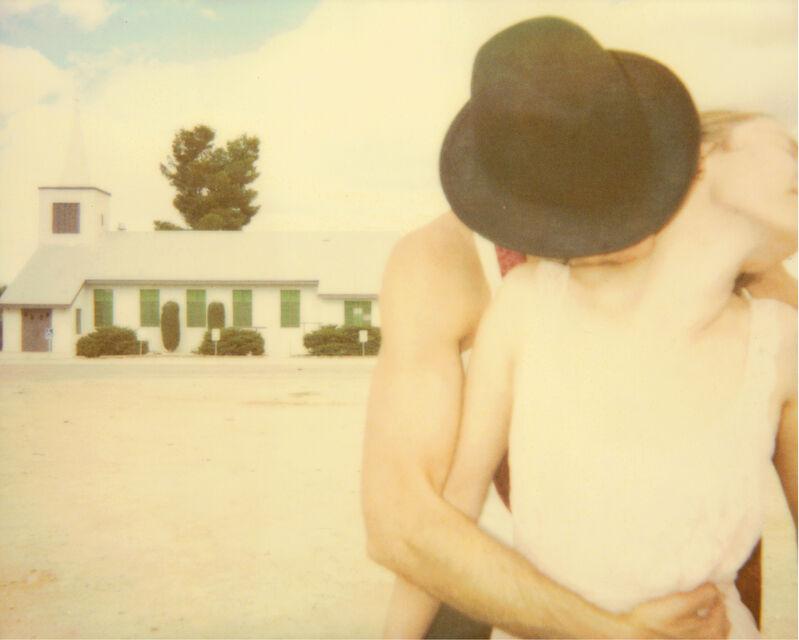 Stefanie Schneider, 'Frenzy (Sidewinder)', 2005, Photography, Digital C-Print based on a Polaroid, not mounted, Instantdreams