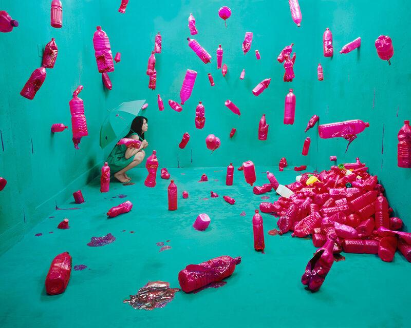 JeeYoung Lee, 'Flu', 2008, Photography, Archival pigment print, Echo Fine Arts