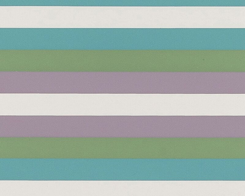 Bridget Riley, 'Intervals 1', 2019, Print, Screenprint in colours, on white wove paper, RAW Editions