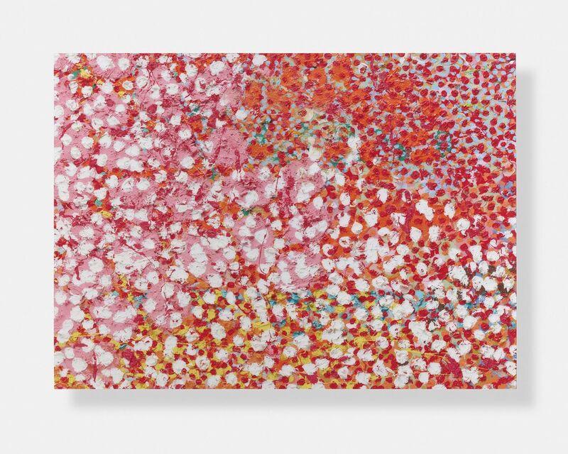 Damien Hirst, 'Sans Souci H4-1', 2018, Print, Diasec-mounted Giclée print on aluminium panel, Pop Fine Art