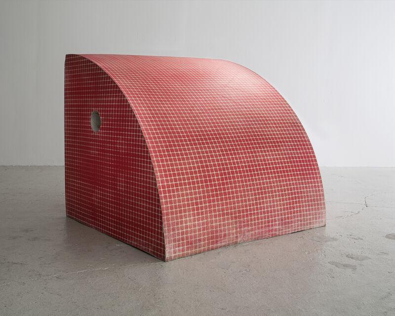 Pietro Derossi, 'Torneraj Lounge Chair', Designed 1966, 68, this example produced in the 1970s, Design/Decorative Art, Polyurethane foam, R & Company