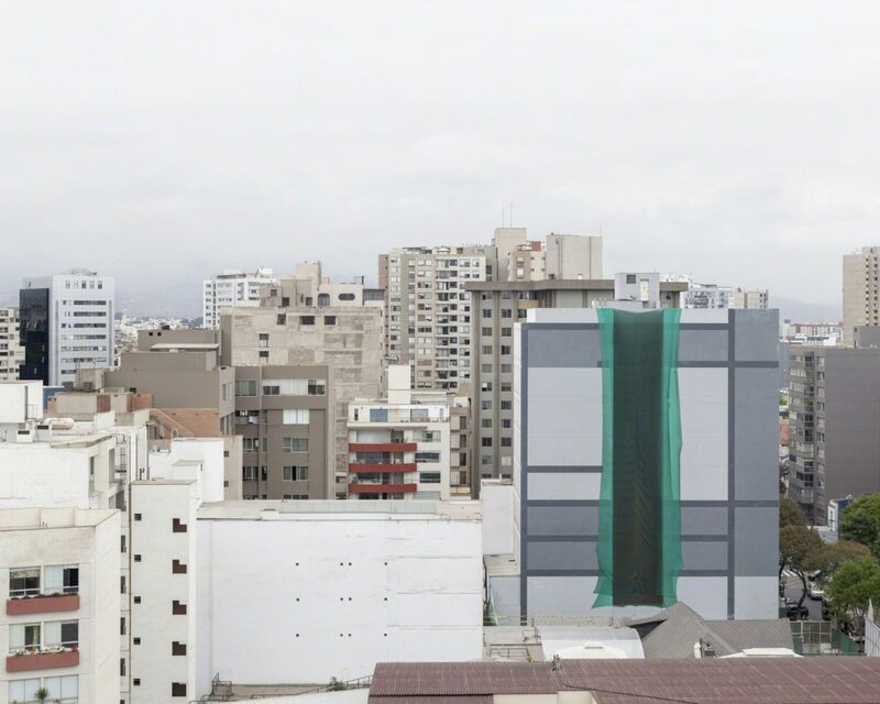 Edi Hirose, 'Untitled', 2015, Photography, Galería Lucia de la Puente