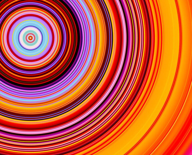 Paul Snell, 'Pulse # 201401 (Abstract Photography)', 2014, Photography, Chromogenic Print Face-mounted 4.5mm Plexiglas, IdeelArt