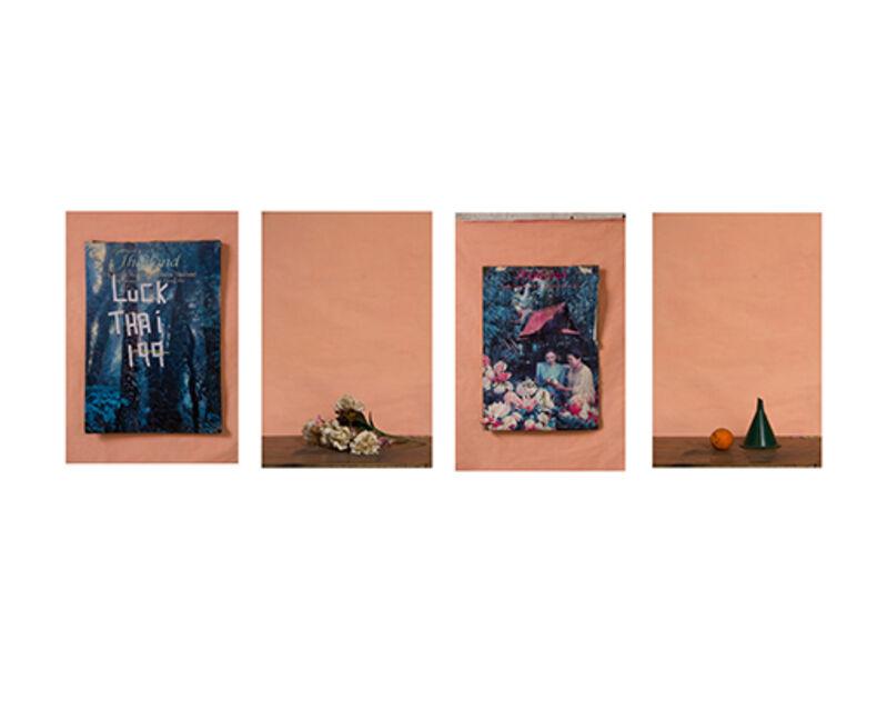Catalina Tuca, 'Luck Thai 199', 2014, Photography, Digital print on cotton paper, OFICINA BARROCA