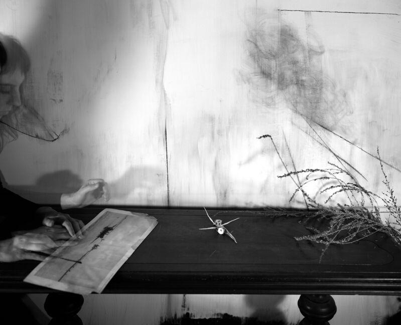 Lauren Semivan, 'Sentinel', 2012, Photography, Archival ink print, Benrubi Gallery