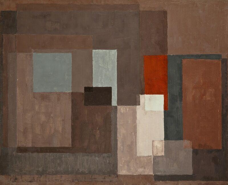 Ana Sacerdote, 'Untitled', 1967-1968, Painting, Oil on canvas, Jorge Mara - La Ruche