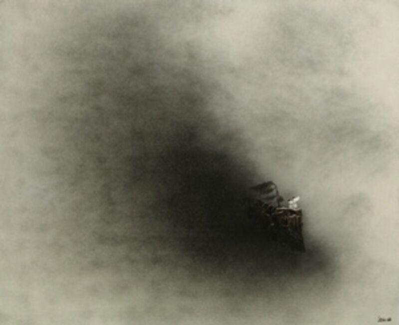 Sanzi, 'So Wonderful Nature', 2010, Painting, Oil on canvas, Taglialatella Galleries