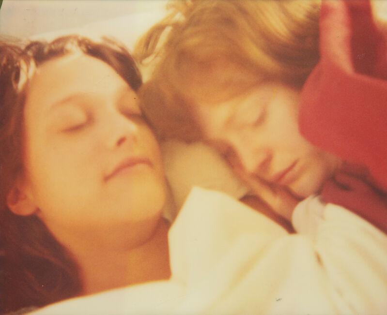 Stefanie Schneider, 'Sleeping Beauties (Till Death do us Part)', 2005, Photography, Digital C-Print based on a Polaroid, not mounted, Instantdreams