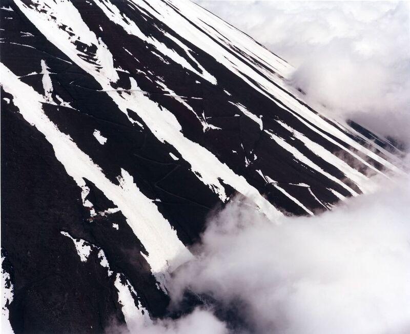Naoki Ishikawa, 'Mt. Fuji 46', 2008, Print, C-Print mounted on plexi-glass board, Repetto Gallery