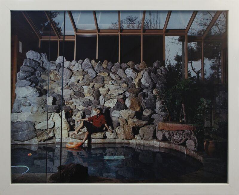 Bharat Sikka, 'Bali', 2001, Photography, Archival inkjet print, Nature Morte