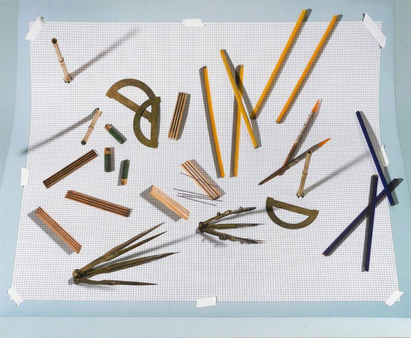John Houck, 'Peg and Jon', 2013, Print, Pigmented inkjet print, The Museum of Modern Art
