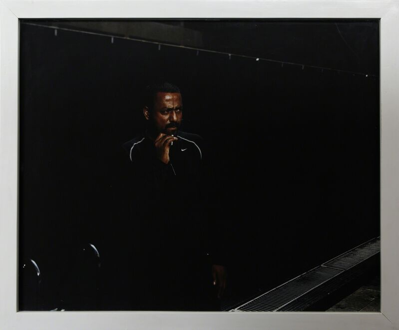Bharat Sikka, 'Ramesh', 2006, Photography, Archival inkjet print, Nature Morte
