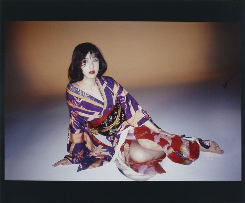 Nobuyoshi Araki, 'Photo-Maniac's Colour Diary', 1993 / 2013, Photography, RP direct print, Taka Ishii Gallery