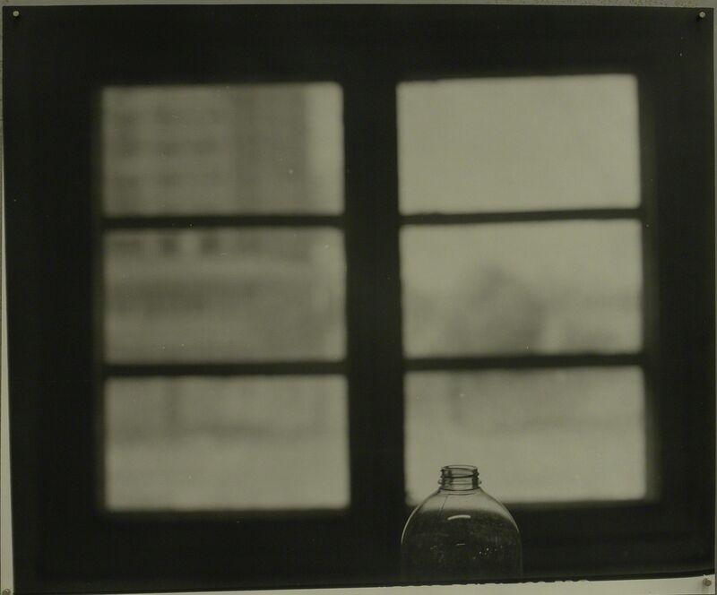 Geng Jianyi, 'The Window's World (A11) (窗户世界 (A11))', 2008, Photography, Gelatin silver print, ShanghART