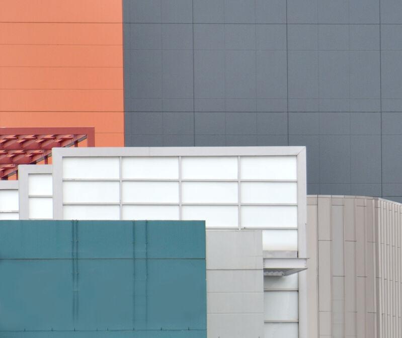 Carlo D'Orta, 'Biocities Sydney # 3', 2012, Photography, UVprint on plexiglass with dibond bottom, 11 [HH] Art Gallery