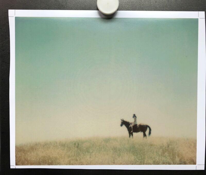 Stefanie Schneider, 'Renée's Dream (Days of Heaven), no 8', 2003, Photography, Digital C-Print, based on a Polaroid, Instantdreams