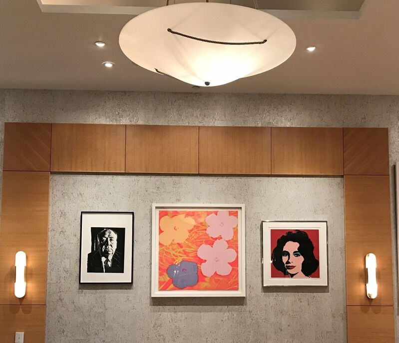 Andy Warhol, 'Liz FS II.7', 1964, Print, Offset Lithograph, Fine Art Mia