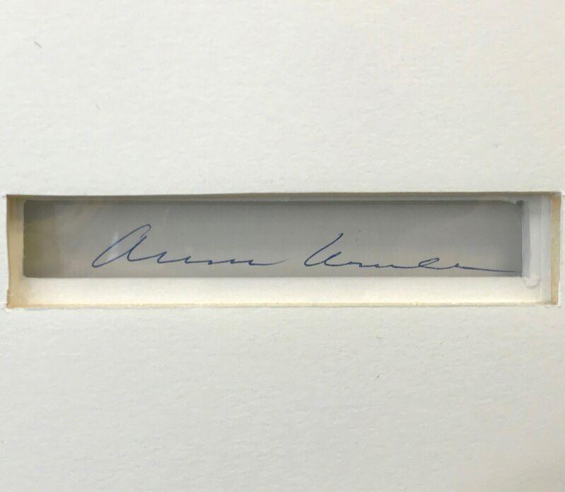 Andy Warhol, 'FLASH - NOVEMBER 22, 1963 FS II. 35', 1968, Print, SCREENPRINT, Gallery Art