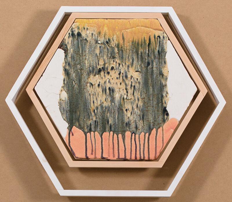 Nicole Cherubini, 'The Great Disruption', 2014, Sculpture, Pine, earthenware, paint, and glaze, Tracy Williams, Ltd.
