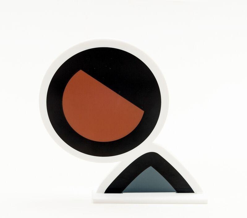 Julian Opie, 'Faime', 2016/2017, Sculpture, The screenprinted multiple, Forum Auctions