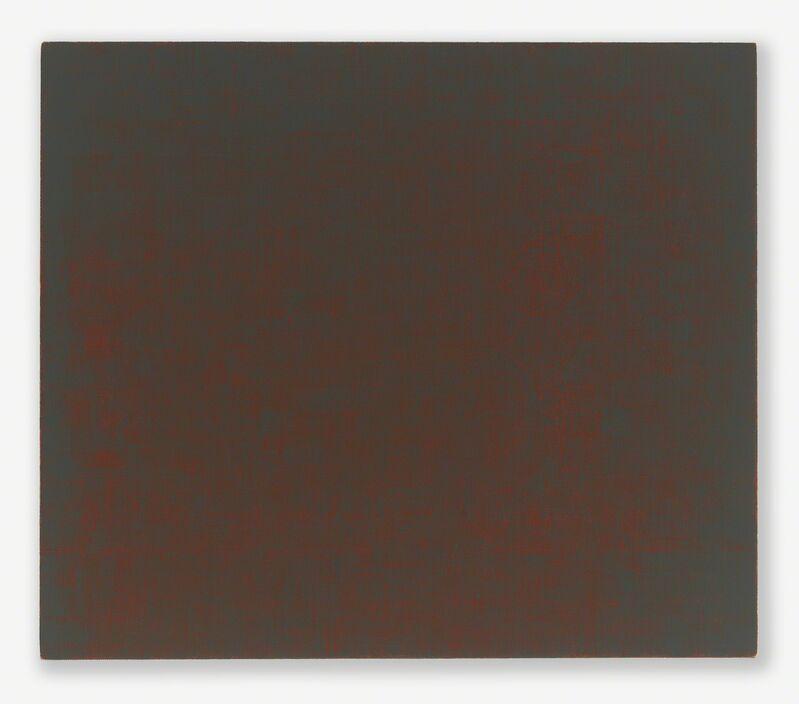 Julia Fish, 'Lumine IV : asunder [ twilight ]', 2017, Painting, Oil on canvas, Rhona Hoffman Gallery