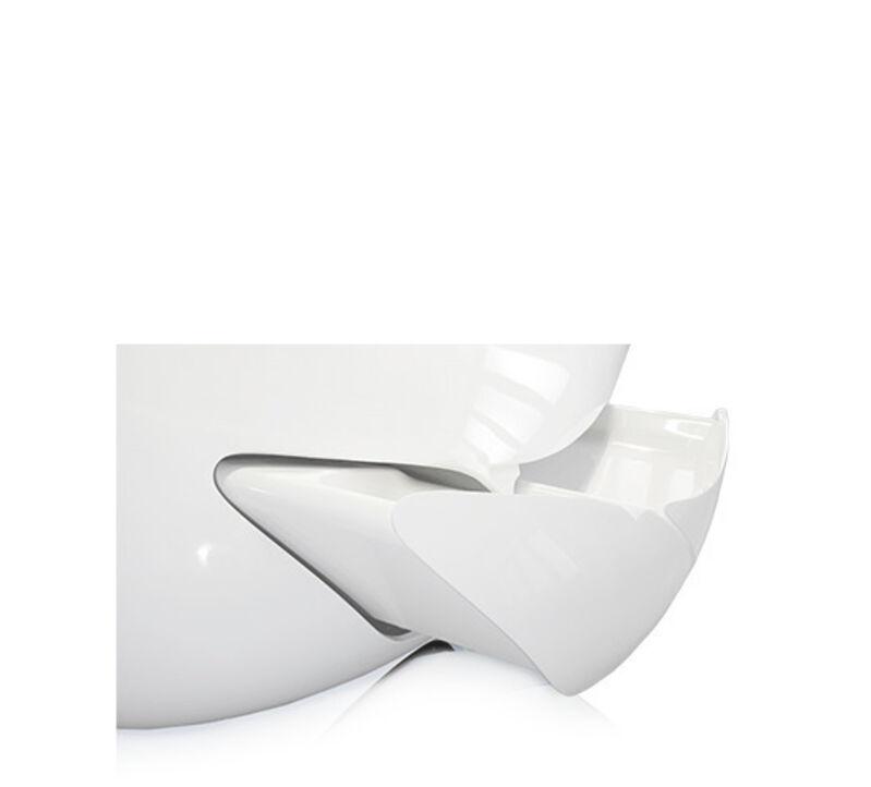 Zaha Hadid, 'Belu', 2007, Design/Decorative Art, Polished Fibreglass, Zaha Hadid