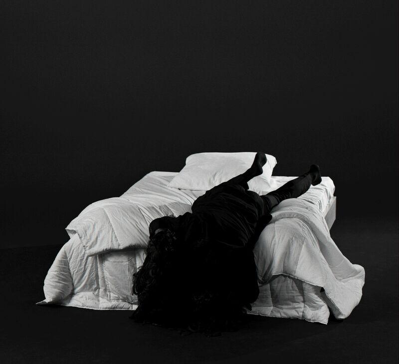 Jürgen Klauke, 'Aesthetic Paranoia', 2004-2006, Photography, Photo print, Annely Juda Fine Art