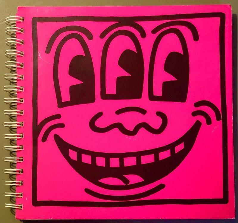 Keith Haring, 'Keith Haring', 1982, Ephemera or Merchandise, Paper, Bengtsson Fine Art