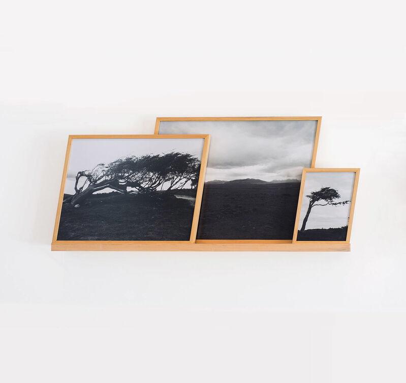 Geórgia Kyriakakis, 'West 1', 2014, Photography, Photograph (tryptic), Galeria Raquel Arnaud