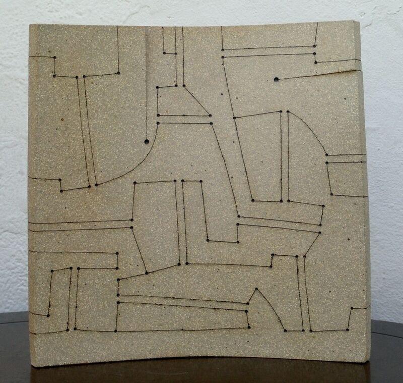 Gustavo Pérez, 'Sin titulo GP-538', 2010, Design/Decorative Art, Ceramica, Quetzalli Arte y Diseño
