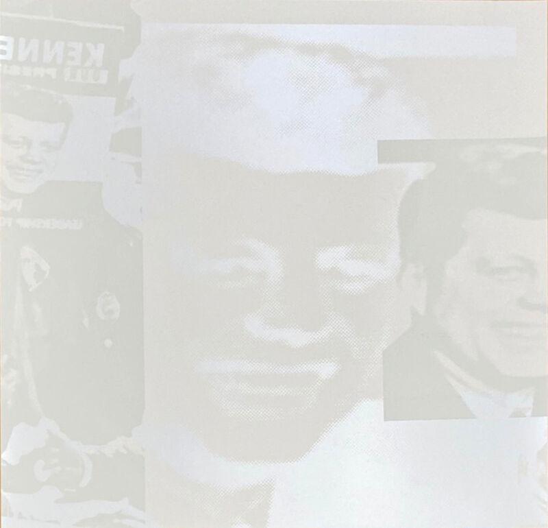 Andy Warhol, 'Flash - November 22, 1963 (F. & S. II.38)', 1968, Print, Original screen print., NCAG