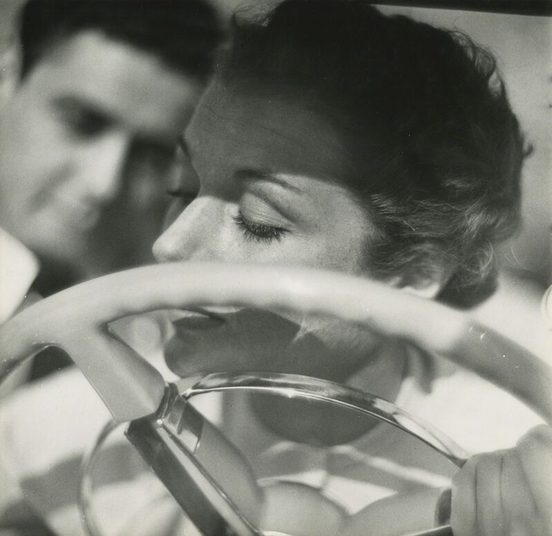 Frances McLaughlin-Gill, 'Untitled', ca. 1950, Photography, Gelatin silver print; printed c.1950s, Howard Greenberg Gallery