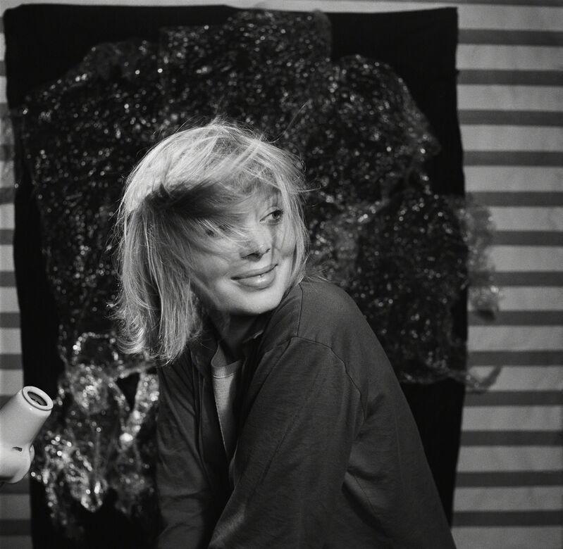 Willy Maywald, 'Nico', 1960, Photography, Museum für Fotografie
