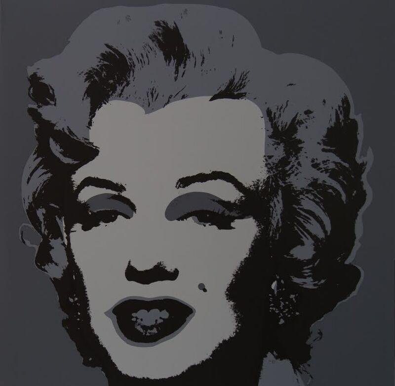 Andy Warhol, 'Marilyn Grey - Sunday B. Morning (After)', Reproduction, Serigraph, ARTEDIO