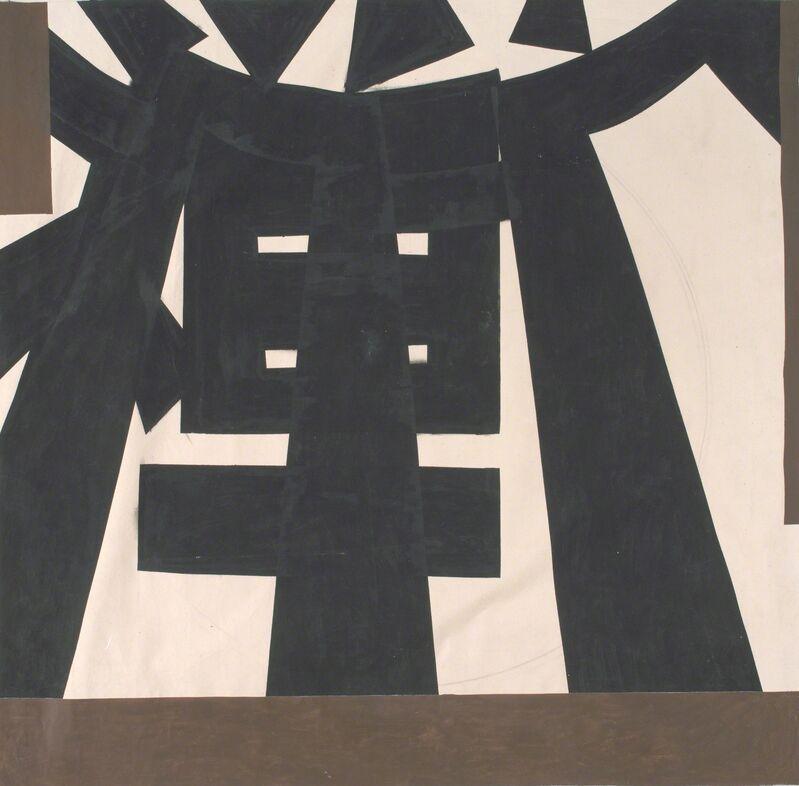 Chua Ek Kay 蔡逸溪, 'Untitled', Undated, Painting, Oil on canvas, Singapore Art Museum (SAM)