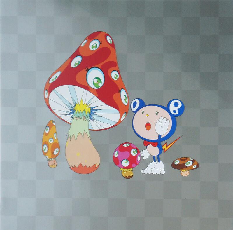 Takashi Murakami, 'Hoyoyo', 2007, Print, Offset Print, uJung Art Center