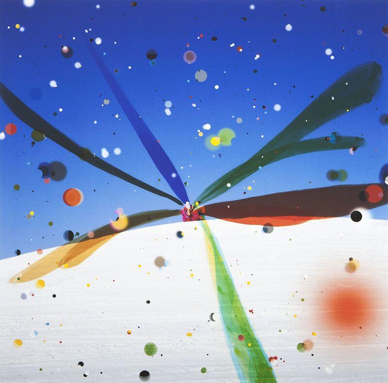 Sebastiaan Bremer, 'Heart of the Matter', 2015, Mixed Media, Mixed media, Galerie Ron Mandos